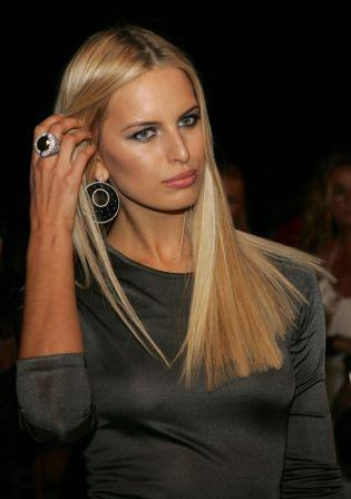 Karolina Kurkova : Top 10 Sexiest Women in the World by E!