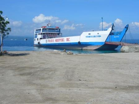 Bato, Cebu to Tampi/Amlan, Dumaguete City